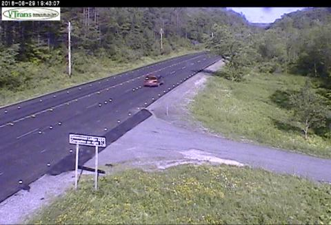Woodford Roadside Camera